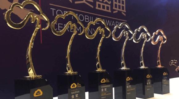 TMA移动营销大奖揭晓 美团点评揽获大奖