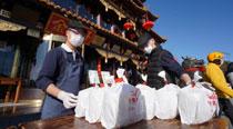 北京地区返佣3%-6% 美团外卖联合北烹协助力商家渡过难关
